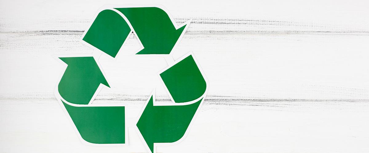 411 mil toneladas de residuos aprovechados en 2018